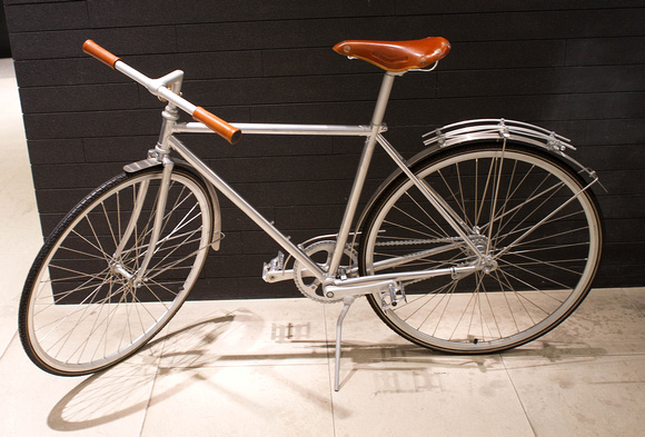 Bicycle Georg Jensen