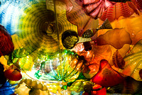 Chihuly Ceiling 3